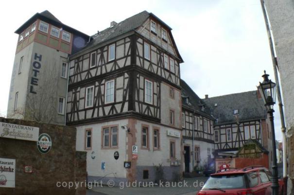 Enkelt leilighet Gelsenkirchen